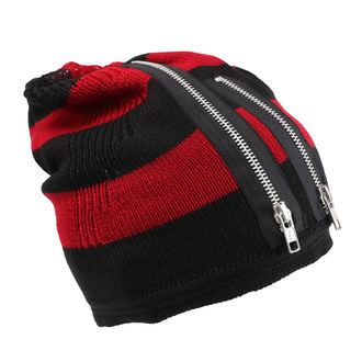 kulich Vixxsin - KRUEGER - BLACK/RED, VIXXSIN
