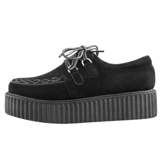 boty dámské SMITH´S - Creepers - black, SMITH´S