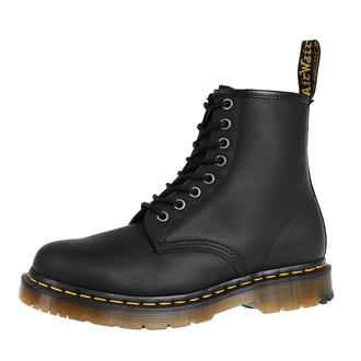 boty zimní DR. MARTENS - 8 dírkové - 1460 Snowplow WP black, Dr. Martens