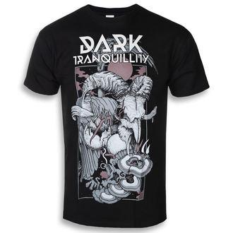 tričko pánské Dark Tranquillity - Skull, Dark Tranquillity
