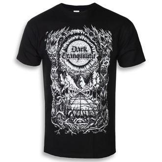 tričko pánské Dark Tranquillity - Old Skool, Dark Tranquillity