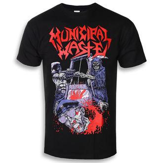 tričko pánské Municipal Waste - Reaper, Municipal Waste