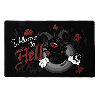 rohožka KILLSTAR - Welcome To Hell - KSRA003201