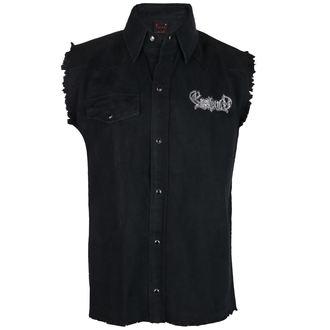 košile pánská bez rukávů (vesta) ENSIFERUM - SKULL - RAZAMATAZ, RAZAMATAZ, Ensiferum