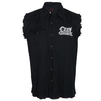 košile pánská bez rukávů (vesta) OZZY OSBOURNE - BLIZZARD OF OZZ - RAZAMATAZ, RAZAMATAZ, Ozzy Osbourne