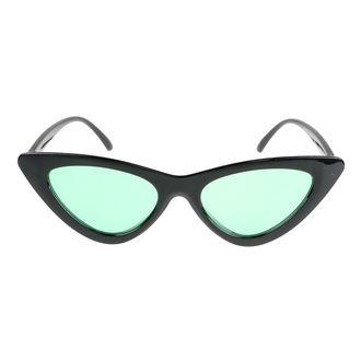 brýle sluneční JEWELRY & WATCHES - CAT EYE - Black, JEWELRY & WATCHES