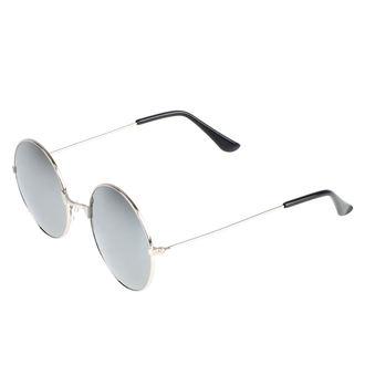 brýle sluneční JEWELRY & WATCHES - Lennonky - Silver, JEWELRY & WATCHES