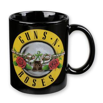 hrnek Guns N' Roses - ROCK OFF, ROCK OFF, Guns N' Roses