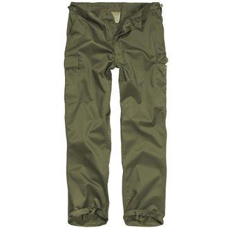kalhoty pánské SURPLUS - HOSE UBERGROSE - OLIV - 05-3583-01