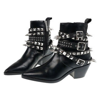 boty KILLSTAR - Callista - BLACK, KILLSTAR