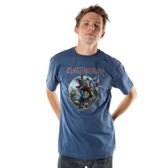 tričko pánské Iron Maiden - AMPLIFIED, AMPLIFIED, Iron Maiden