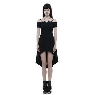 šaty dámské PUNK RAVE - Luna, PUNK RAVE