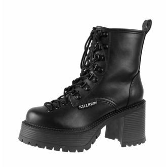 boty dámské KILLSTAR - Gamora - Black, KILLSTAR