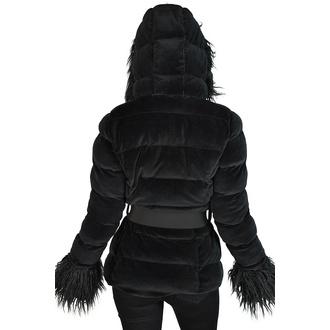 kabát dámský KILLSTAR - Gates Of Hell, KILLSTAR