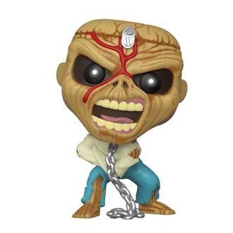 figurka Iron Maiden - POP! - Piece Of Mind - Skeleton Eddie, POP, Iron Maiden