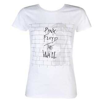 tričko dámské Pink Floyd- The wall - Should I trust - LOW FREQUENCY, LOW FREQUENCY, Pink Floyd
