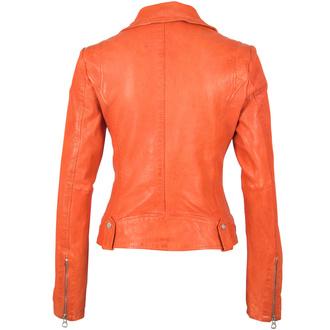 bunda dámská (křivák) GGFavour LAMAXV Orange, NNM