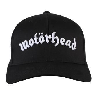 kšiltovka Motörhead, Motörhead