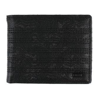 peněženka GLOBE - Keelhaul - Black Black