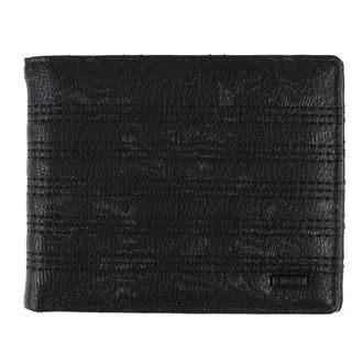 peněženka GLOBE - Keelhaul - Black Black, GLOBE