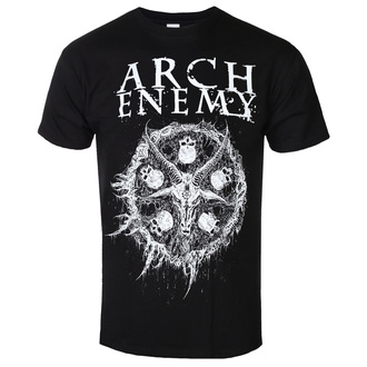 tričko pánské Arch Enemy - Pure Fucking Metal Revamped - ART WORX - 712002-001