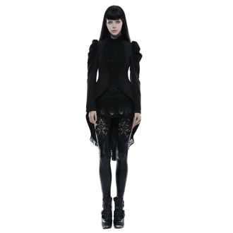 kabát dámský PUNK RAVE - Victorian Gothic, PUNK RAVE