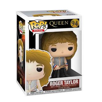 figurka Queen - POP! - Roger Taylor, POP, Queen