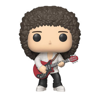 figurka Queen - POP! - Brian May, POP, Queen