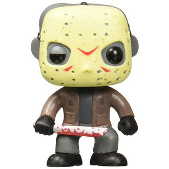 figurka Friday the 13th - POP! - Jason Voorhees, POP, Friday 13th