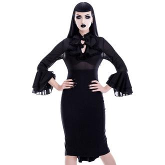 šaty dámské KILLSTAR - Glamour Ghoul - KSRA001266