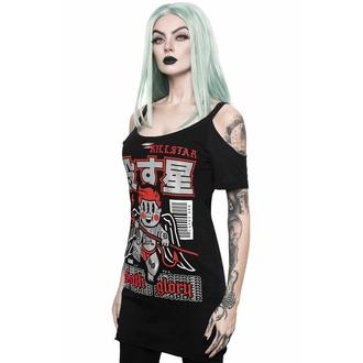 tričko dámské KILLSTAR - Glory - Distress, KILLSTAR