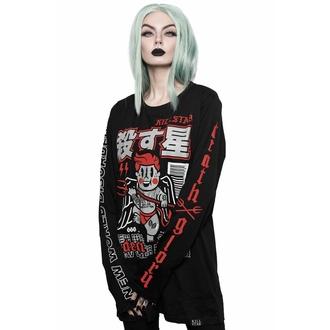 tričko unisex s dlouhým rukávem KILLSTAR - Glory, KILLSTAR