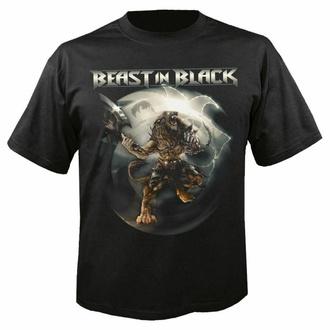tričko pánské BEAST IN BLACK - Berserker - NUCLEAR BLAST, NUCLEAR BLAST, Beast In Black