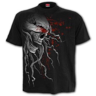 tričko pánské SPIRAL - BLIND FAITH - Black, SPIRAL