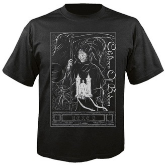 tričko pánské CHILDREN OF BODOM - Hexed - NUCLEAR BLAST, NUCLEAR BLAST, Children of Bodom