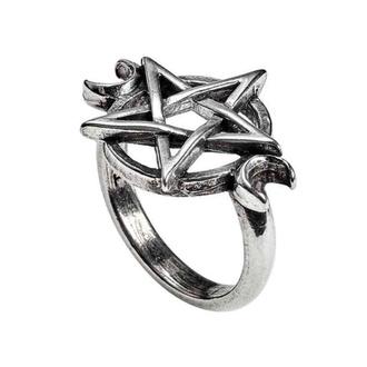 prsten ALCHEMY GOTHIC - Goddess, ALCHEMY GOTHIC
