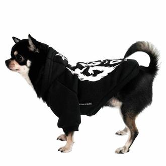 psí obleček (mikina) KILLSTAR - Goth Dog, KILLSTAR