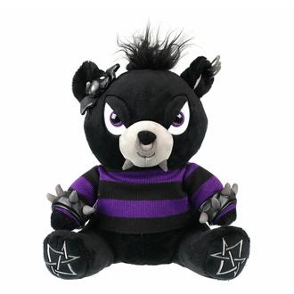 plyšová hračka KILLSTAR - Gothy - Black, KILLSTAR