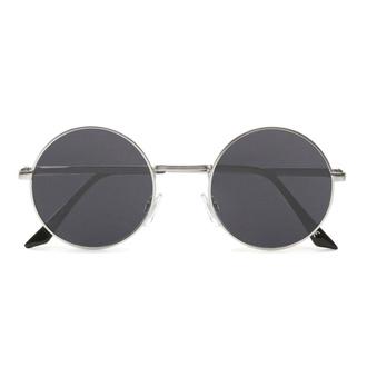 brýle sluneční VANS - MN GUNDRY - MATTE SILVER/DA, VANS