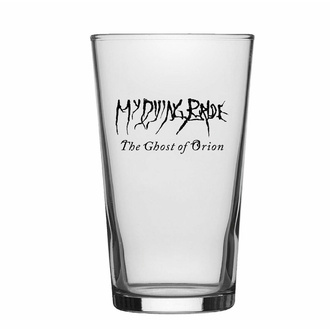 sklenice MY DYING BRIDE - THE GHOST OF ORION - RAZAMATAZ, RAZAMATAZ, My Dying Bride