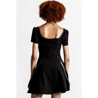 šaty dámské KILLSTAR - Grave Rebellion - Black, KILLSTAR