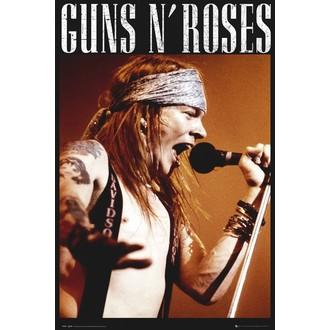 plakát Guns N' Roses - GB posters, GB posters, Guns N' Roses