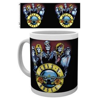 hrnek Guns N' Roses - GB posters, GB posters, Guns N' Roses