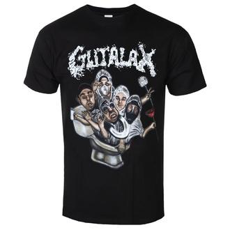 tričko pánské GUTALAX - Gore N´ Roll - ROTTEN ROLL REX, ROTTEN ROLL REX, Gutalax