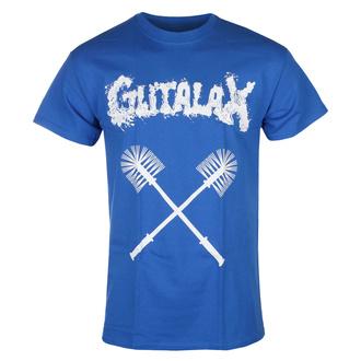 tričko pánské GUTALAX - toilet brushes - royal blue - ROTTEN ROLL REX, ROTTEN ROLL REX, Gutalax