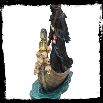 dekorace Charon - Ferryman of the Underworld, NNM