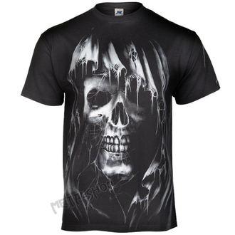 tričko pánské ALISTAR - Reaper - Black - ALI113