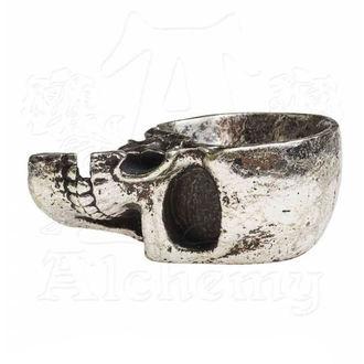 dekorace (miska) ALCHEMY GOTHIC - Skull, ALCHEMY GOTHIC