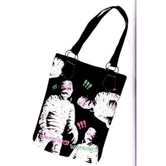 taška , kabelka HELL BUNNY - Mummy - 7049