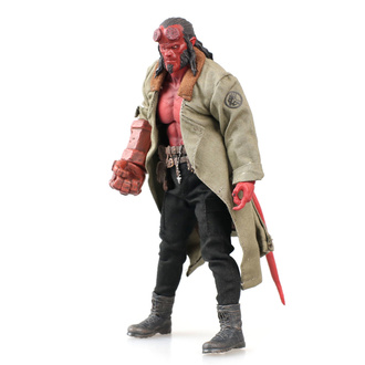 figurka Hellboy - (2019) - MEZ77540
